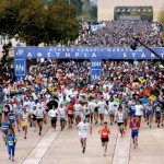 42 + 2 λόγοι για να κάνετε προετοιμασία και να τρέξετε ένα μαραθώνιο.