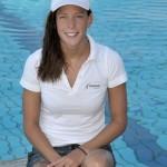 H GENESIS Pharma χορηγός της πρωταθλήτριας μαραθώνιας κολύμβησης Κέλλυς Αραούζου