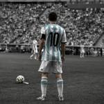 Messi vs. Muller