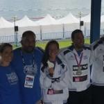 Ευρωπαϊκό Πρωτάθλημα Open Water Κολύμβησης : Αργυρό μετάλλιο για την Ελλάδα.