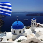 Το τριήμερο της Πρωτομαγιάς έρχεται το «SantoriniExperience»!
