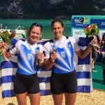 Οι Κορυφαίοι Του Ελληνικού Αθλητισμού Το 2015