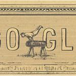 Doodle της Google για τα 120 χρόνια των Ολυμπιακών Αγώνων