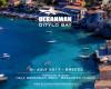 """Αγώνες Κολύμβησης Open Water """"Oceanman Greece Oitylo Bay"""" -Κυριακή 2 Ιουλίου 2017"""