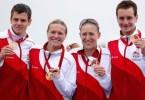 Αλλαγές στους Ολυμπιακούς του Τόκιο με 18 μικτά αγωνίσματα
