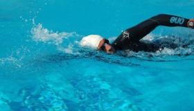 Τεχνική κολύμβησης Ελευθέρου : Μέτρημα χεριών