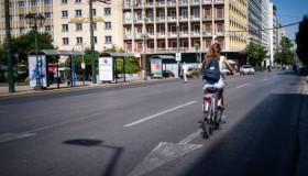 Τι πρέπει να προσέχουν όσοι κινούνται στον δρόμο με ποδήλατο – Οι συμβουλές της ΕΛ.ΑΣ.