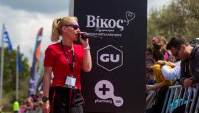 Συνέντευξη με την Marketing Director της Ironman