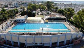 Φεστιβάλ Κολύμβησης Αποστάσεων : Κυριακή 8 Μαρτίου 2020 (Δημοτικό Κολυμβητήριο Αλίμου)