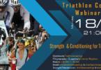 Triathlon Coaach Webinar