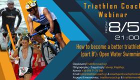 Triathlon Coach Greece