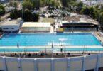 Προπονητικό Camp Κολύμβησης για αθλητές Τριάθλου (Δημοτικό Κολυμβητήριο Αλίμου)