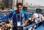 Giannis Psarelis Triathlon Coach