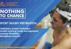 Πρόληψη Αθλητικών Τραυματισμών