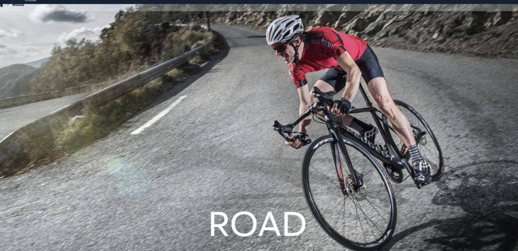 Peugeot Road Bikes 2021