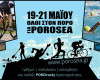 Poros open water swimming, cycling and road races (19-21 Μαΐου 2017)